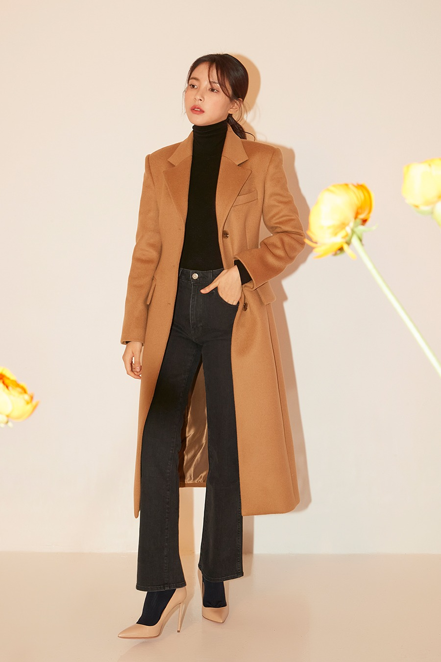 NO.1 OUTER - CAMEL